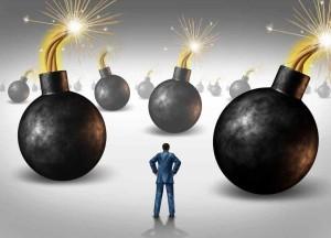 photodune-6678623-businessman-conquering-adversity-s